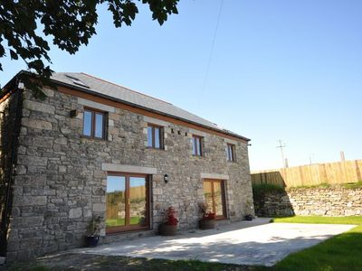 Photo for 3 bedroom Barn in Port Isaac - BRACB