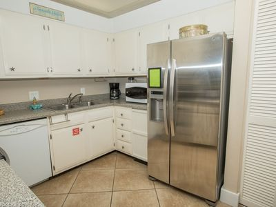 Photo for Dolphin Point 104B (2 Bedrooms/2 Bathrooms)