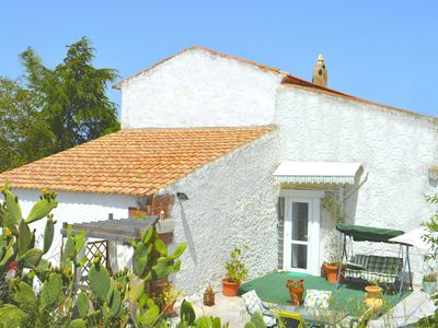 Photo for IL Granaio -  Barn/Villa With Gardens & Pool - Rural Tranquility.