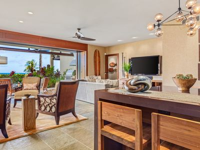 Photo for Stunning and Stylish Villa at Hualalai Four Seasons Resort
