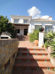 Photo for Detached Villa in Benalmádena