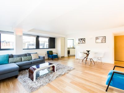 Photo for Stunning Two Bedroom in Kensington