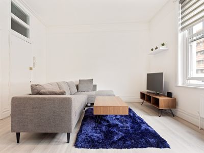 Photo for Stunning 3 Bed Apt w/Terrace in Clapham South
