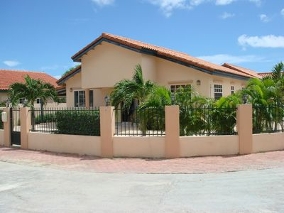 Photo for 3BR House Vacation Rental in Oranjestad