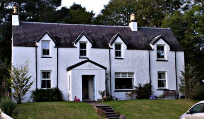 Photo for Lilybank,a traditional highland cottage located in Fort Augustus village.