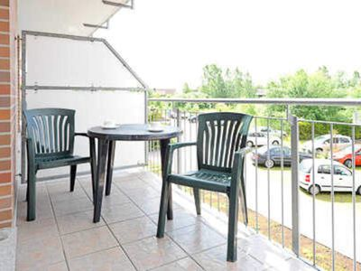 Photo for Apartment Seaside - Apartments in the North Sea Garden Park