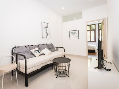 Photo for Cozy and convenient 4BR + 2BAapartment in Central