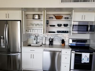 Photo for Brand New Condo With Ocean And Mountain View!!  Resortstyle Living 1min To Beach