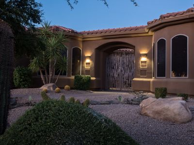 Photo for Home on Legend Trail Golf Course