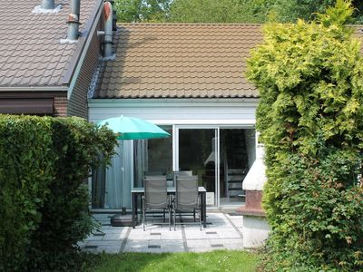 Photo for Modern, child-friendly holiday home for 4 persons in the park Aquadelta