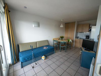 Photo for Residence Sea and Golf Eugenie **** - 2 Rooms 4 People