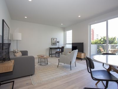 Photo for Sonder | Capp Street | Sunny 1BR + Rooftop