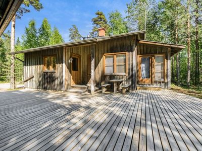 Photo for Vacation home Lauhanlinna in Isojoki - 6 persons, 2 bedrooms