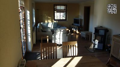 Photo for 1BR Apartment Vacation Rental in Oberwiesenthal