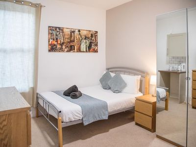 Photo for 38 Burrell Road - Room 2 En-suite - sleeps 2 guests  in 1 bedroom