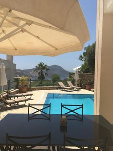 Photo for Poppy Villa,Luxury villa with private pool within minutes of Kalkan Town3479829