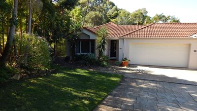 Photo for kathys place quiet place not far from noosa