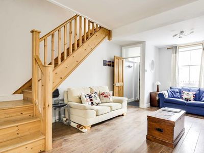 Photo for Gorgeous 2 Bed House w/Garden in Greenwich