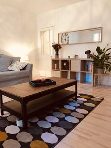 Photo for Nice apartment in the center of Perpignan