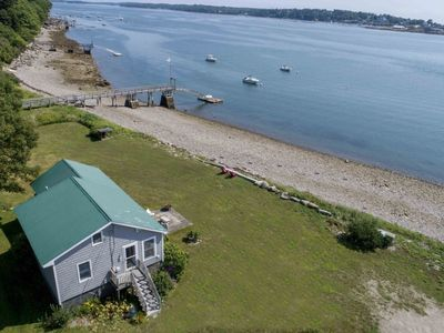 Photo for 2BR House Vacation Rental in Harpswell, Maine