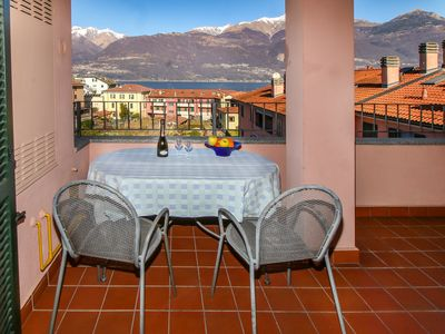 Photo for 3BR Apartment Vacation Rental in Colico