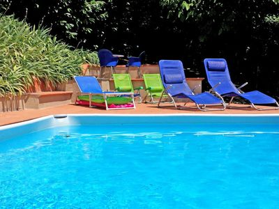 Photo for Vacation home Trasassi in Vicchio - 8 persons, 4 bedrooms