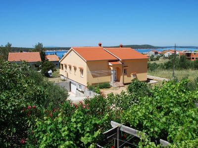 Photo for 3BR Apartment Vacation Rental in Banjol