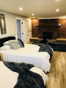 Photo for Cozy retreat in the Falls