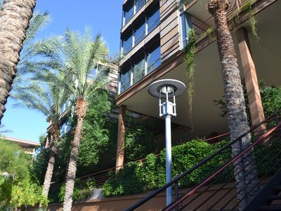 Photo for Luxury condo Old Town Scottsdale