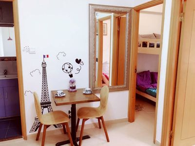 Photo for HOT DEAL!!Cozy Convenient Apartment in City Center