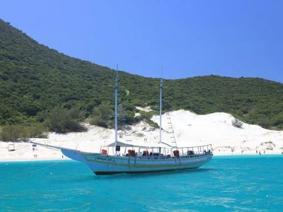 Photo for Triplex in Arraial do Cabo - Praia Grande