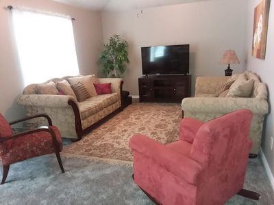 Photo for Quiet and Comfy Home in Central Utah