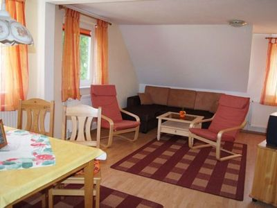 Photo for Apartment Vacation Rental in Wieck a. d. Darß
