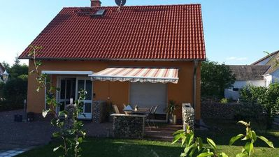 Photo for House Kemberg for 4 persons with 2 bedrooms - Holiday house
