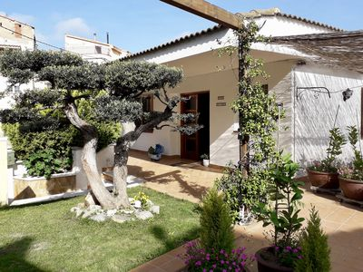 Photo for Casa la Vall A house surrounded by nature