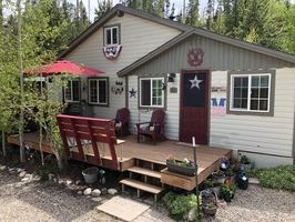 Photo for 2BR House Vacation Rental in Grand Lake, Colorado