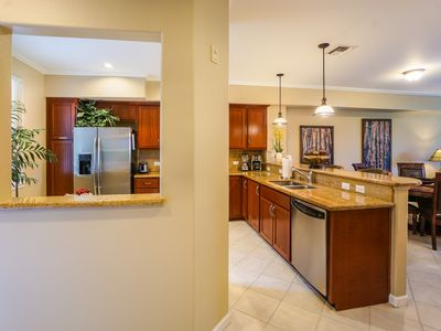 Photo for ONLY $129/night July-Aug 2019~Luxury Condo with $50 Member Golf Rates