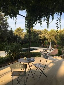 Photo for Beautiful Villa in Roussillon Provence