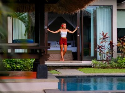 Photo for Amazing Villa with Private Pool in the Prime Location ( Sleeps )