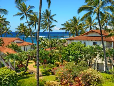 Photo for Nihi Kai Villas #701: 2 BR / 2 BA condo in Koloa, Sleeps 4