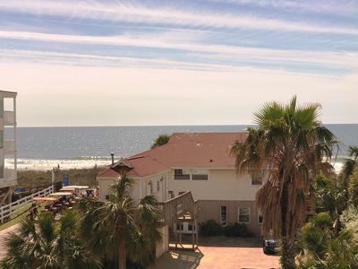 Photo for North Myrtle Beach 2 bedroom Condo with Ocean Views, PET Friendly, WIFI!
