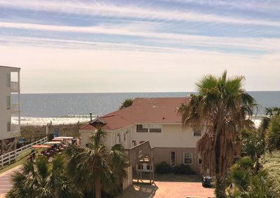 Sensational North Myrtle Beach 2 Bedroom Condo With Ocean Views Pet Friendly Wifi Windy Hill Home Interior And Landscaping Mentranervesignezvosmurscom