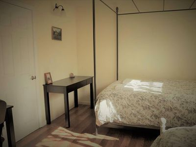 Photo for 🎀 F7.Private Room/Shared Bath, Motel Style -Near UCB/BART/Subway🎀