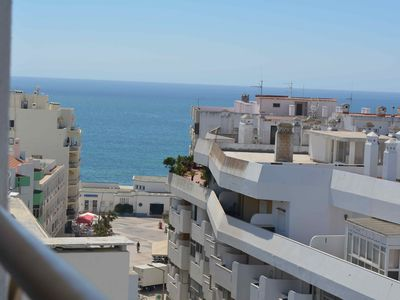 Photo for Spacious apartment close to beach, shops, and restaurants. Offered by Algarve Paradise Rentals