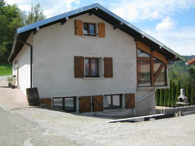 Photo for * 4 spacious house near the forest