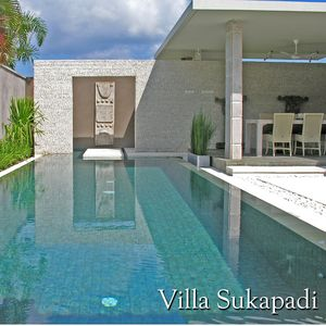 Photo for Chalet Vacation Rental in Seminyak, Bali