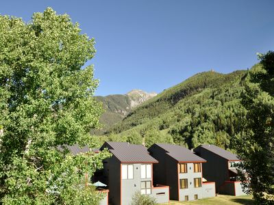 Photo for Great Value 2 Bedroom Home Located in Telluride, CO