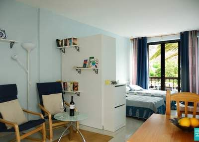 Photo for El Bajio Nr 7 - Studio Apartment, Sleeps 2