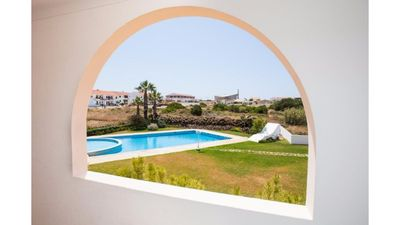 Photo for 1BR Apartment Vacation Rental in Sagres, Faro