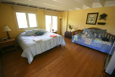 Spacious and Comfortable Makena Cottage
